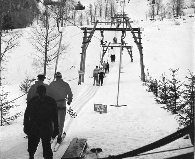 ski device